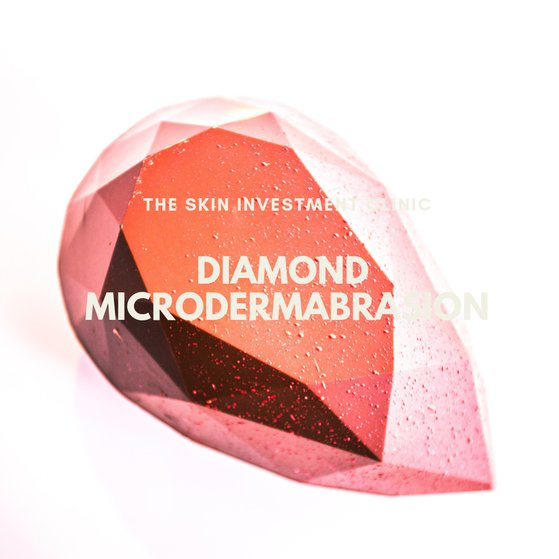 Diamond Microdermabrasion: Your New Best Friend