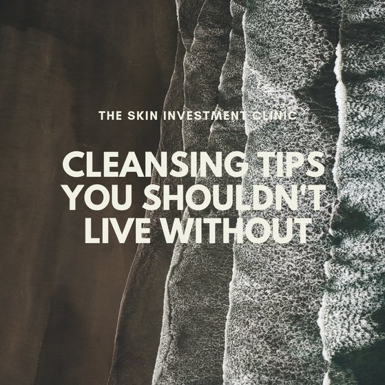 Cleansing Tips You Shouldn't Live Without