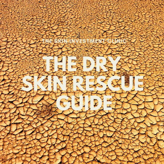 The Dry Skin Rescue Guide
