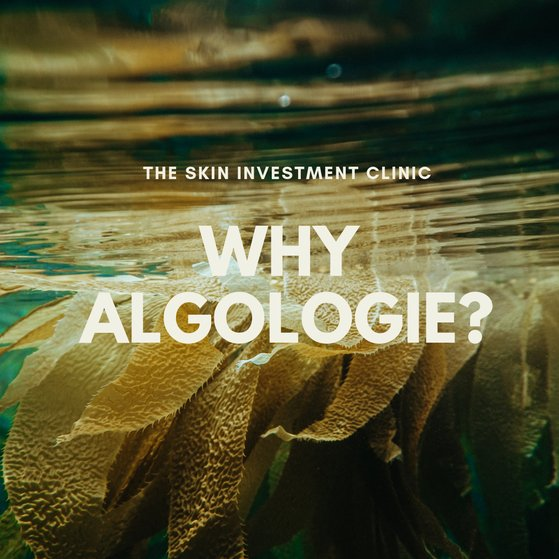 Why Algologie?
